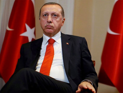 Cumhurbaşkanı Erdoğan'dan kurmaylarına Kaz Dağları talimatı! Gereğini yapın