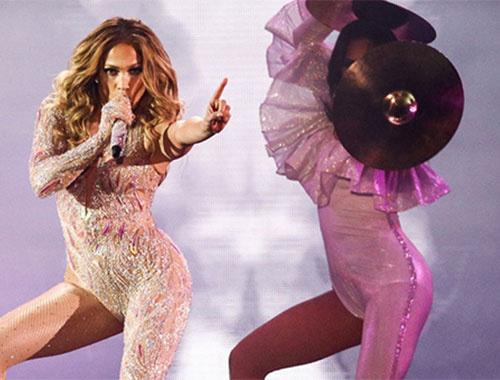 Jennifer Lopez Türkiye'den ayrıldı! Dikkat çeken detay