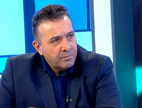 Abdullah Ağar'dan dikkat çeken güvenli bölge mutabakatı açıklaması