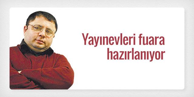 Sayım Çınar'la