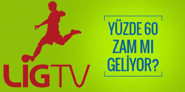 Koloğlu: Digitürk, Lig TV ücretlerine rekor zam yapabilir