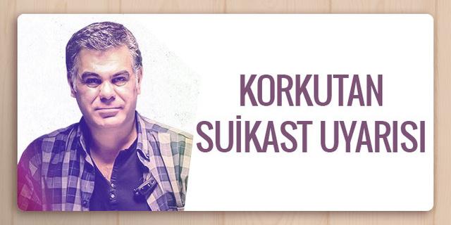 Süleyman Özışık'tan liderler için suikast iddiası!