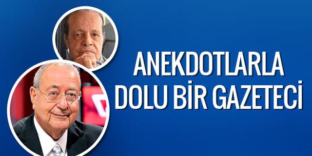 Mehmet Barlas Refik Erduran'ı anlattı