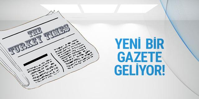 Yeni bir gazete daha geliyor!.. Patronu kim?..