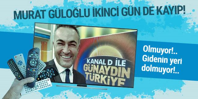 Murat Güloğlu yine ilk 100'de yok...