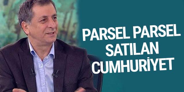 Mahmut Övür Cumhuriyet'i topa tuttu!