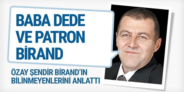 Özay Şendir Mehmet Ali Birand'ın bilinmeyenlerini anlattı