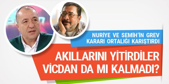 Mehmet Tezkan'dan Engin Ardıç'a cevap: Vicdan da mı kalmadı?