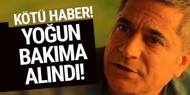 Mehmet Ali Erbil korkuttu son durumunu kızı açıkladı