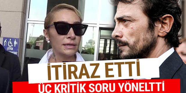 Ahmet Kural'dan darp raporuna itiraz! Üç kritik soru yöneltti...