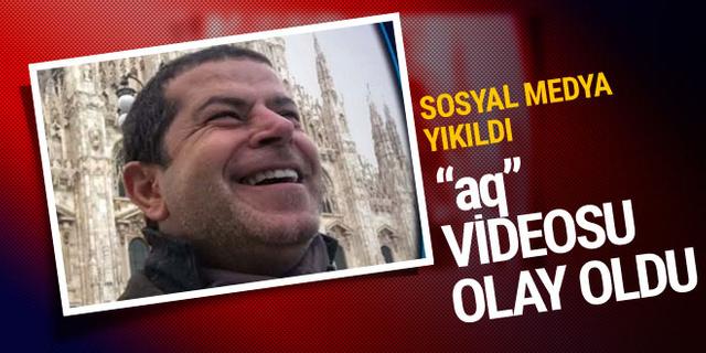 Cüneyt Özdemir'in