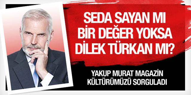 Seda Sayan ve Dilek Türkan... Sizce değer hangisi?