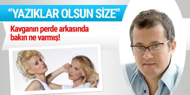 Cengiz Semercioğlu Cicişleri'in kavga nedenini açıkladı