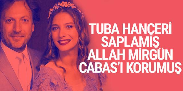 Fatih Altaylı yazdı: Tuba hançeri saplamış