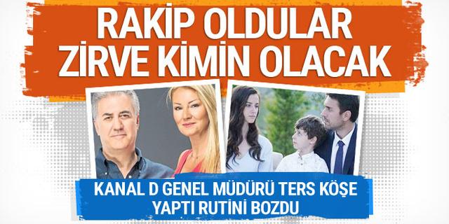 Çocuklar Duymasın, Sen Anlat Karadeniz'e rakip oldu!