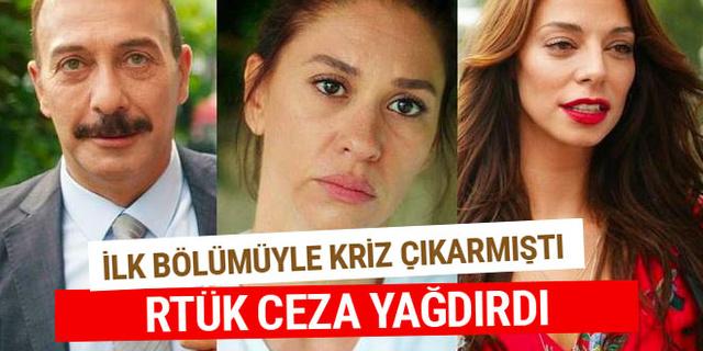 RTÜK'ten Koca Koca Yalanlar'a ceza