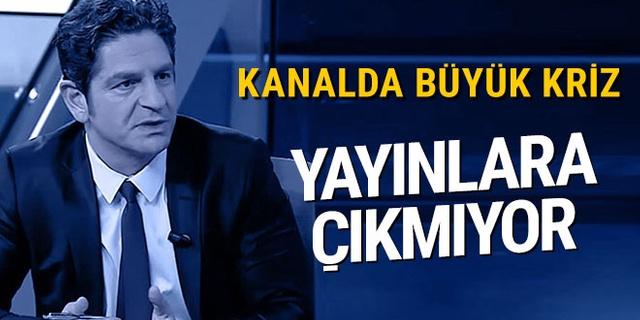 Ercan Taner istifa etmişti Güntekin Onay'dan kanalına şok hamle