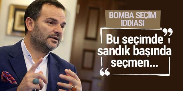 Kemal Öztürk'ten bomba seçim iddiası: Sandık başında...