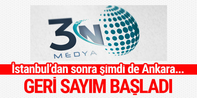 3N Medya'da Başkent trafiği!