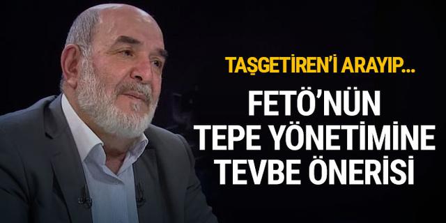 Ahmet Taşgetiren'den dikkat çeken15 Temmuz yazısı