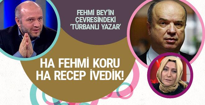 Salih Tuna, Fehmi Koru'nun yazılarını Recep İvedik komedisine benzetti!
