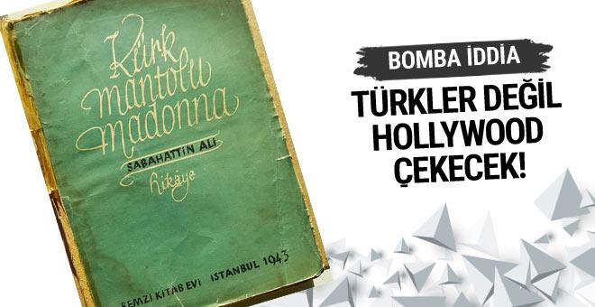 Sina Koloğlu'ndan bomba