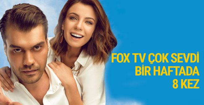 Fox TV Şevkat Yerimdar'ı çok sevdi