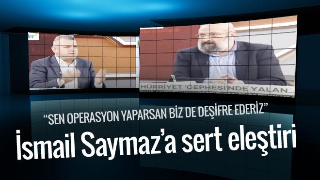 Günün Manşeti'nde Hürriyet'in haberine yalanlama!