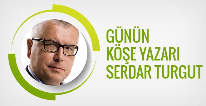 Günün yazarı Serdar Turgut