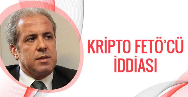 Şamil Tayyar o gazetecileri kripto FETÖ'cü ilan etti