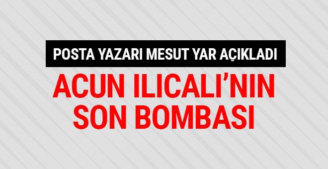 Acun Ilıcalı'nın yeni bombası; Kimler katılıyor?