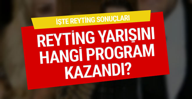 Savaşçı mı O Ses Türkiye mi? Günün galibi hangisi oldu?