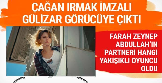Çağan Irmak imzalı Gülizar dizisinden ilk fragman yayınlandı