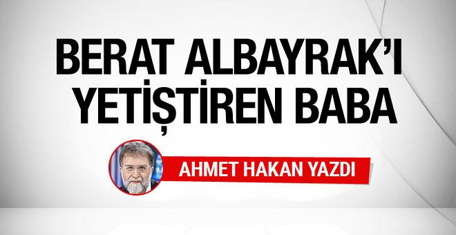 Ahmet Hakan Sadık Albayrak'a övgüler yağdırdı