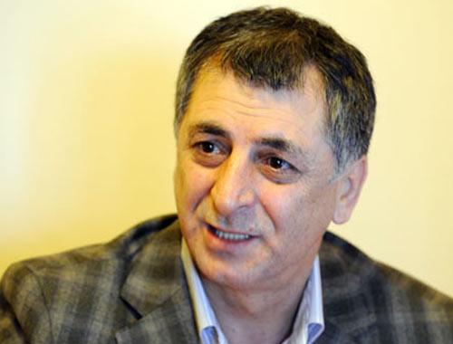 Mahmut Övür'den CHP'li Özgür Özel'e sert yanıt; Hepsi iftira...