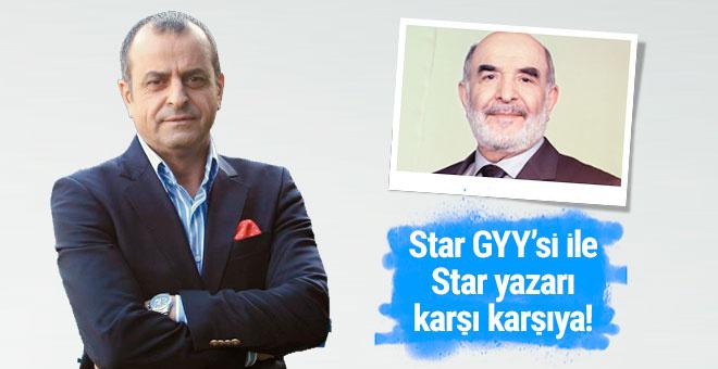 Star Yayın Yönetmeni Nuh Albayrak'tan 'Kutlu Doğum' çıkışı