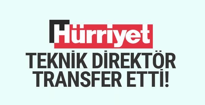 Hürriyet gazetesi kimi yazar olarak transfer etti?..