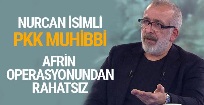 Ahmet Kekeç'ten Hasan Cemal'e tepki! Utan mıyor musunuz?