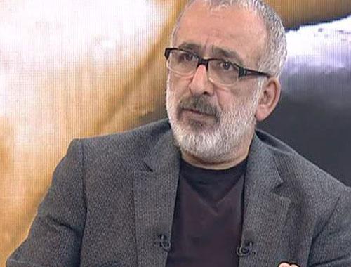 Ahmet Kekeç fena saydırdı: Bu geri zekâlı zavallıya söyleyeceklerim...