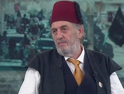 Kadir Mısıroğlu'ndan sosyal medyayı ayağa kaldıran sözler: Türkçüler onu adam zanneder