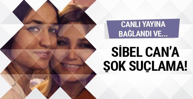 Mutlu Kaya'dan Sibel Can'a şok suçlama!