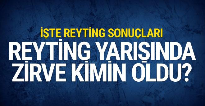 TRT'nin yeni dizisi Halka reyting yarışında ne yaptı?
