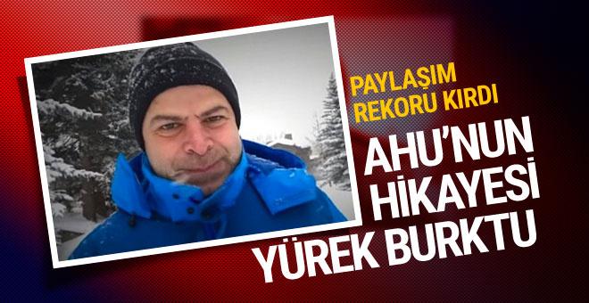 Cüneyt Özdemir'in duygusal paylaşımı sosyal medyayı salladı