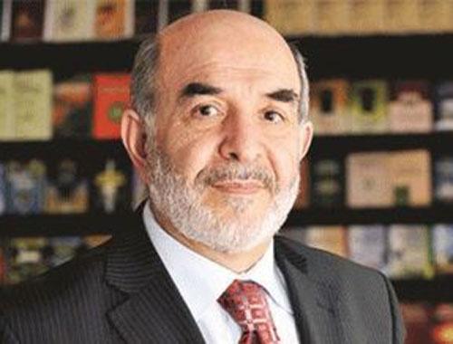 Hasan Kaçan'dan Ahmet Taşgetiren'e sert tepki