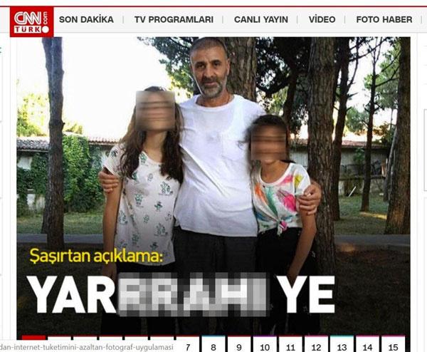 cnn türk
