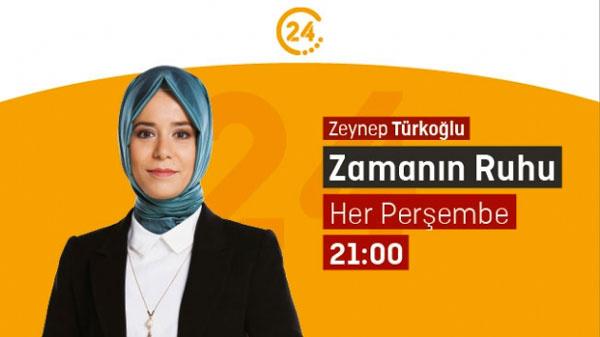 zeynep türkoğlu
