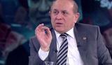 Burhan Kuzu'dan Fatih Altaylı cevap: Mahkemeden hesaplaşacağız!