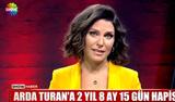 Ece Üner, Arda Turan yorumuyla gündem oldu: Arda yerine gol atalım
