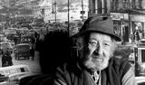 Usta fotoğrafçı Ara Güler'in İstanbul manzaraları ABD'de sergilenecek