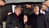 Selvi'den bomba kulis! Maklube çıkışının ardından Abdulhamit Gül, Erdoğan ile ne görüştü?
